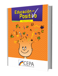 Libro Educación en Positivo